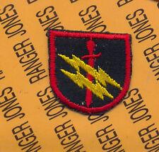 Mike Force Vietnam Special Forces beret flash patch #138 variant