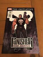 Punisher: War Journal #7 (2007) Marvel Comics