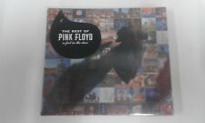 cd musica rock PINK FLOYD THE BEST OF PINK FLOYD: A FOOT IN THE DOOR