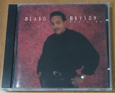 Positive by Peabo Bryson  (CD)