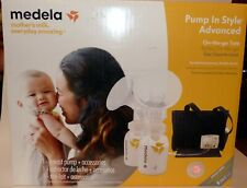 *BRAND NEW SEALED* - Medela Pump in Style Advanced Electric Breast Pump w/ Tote