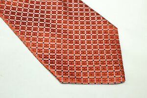 ROMEO GIGLI Silk tie Made in Italy F18144