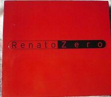renato zero box 3 cd nuovi mai ascoltati