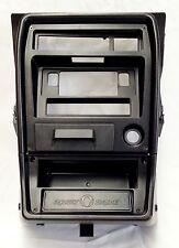 MAZDA RX3 SAVANNA 10A 12A S102A S124A CENTRE DASH CONSOLE & LOWER CHIN COMPLETE