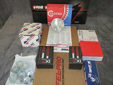 Ford 460 Engine Kit 1968-85 pistons gaskets bearings timing set Habla Espanol