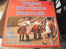 Jindrich Bauer - Rudolf Urbanec - Böhmische Blasmusik - élite spécial SOLP-534