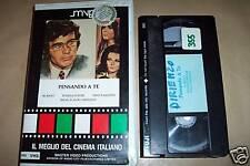 [3412] Pensando a te (1969) VHS MVP Albano Romina
