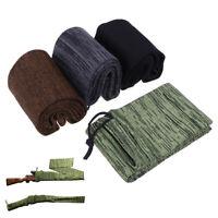 Polyester Material Gun Sock for Shotgun Moistureproof Rifle Protector Cover C LD
