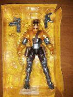 """Marvel Legends Maverick Action Figure Strong Guy Wave NO  BAF 6"""" Hasbro NEW"""