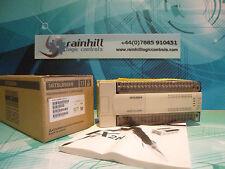 MITSUBISHI FX2N 64 l'onorevole ES CONTROLLER. (comprensivo di IVA del Regno Unito)