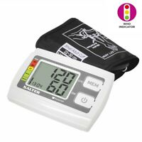 Salter Upper Arm Blood Pressure Monitor – Based on WHO Guidelines, 30-42cm Cuff