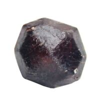Piedra Áspera de Granate Natural Partícula Grande Muestra Mineral de Materi G6N6