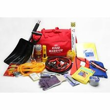 Mayday Road Warrior Winter 10 Below Auto Car Truck Vehicle Emergency Kit-AA10STD