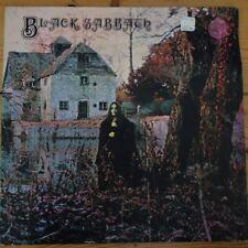 V06 847 903 VTY Black Sabbath Original Reino Unido vértigo Lp