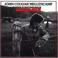 Scarecrow von Mellencamp John Cougar | CD | Zustand gut