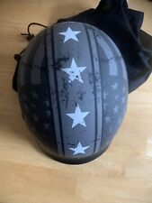 Motorcycle Helmet DOT Certified NEW Size Large