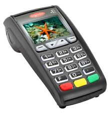 Ingenico iCT250 V3 IP/Dial Terminal w/ EMV Chip Reader & Contactless - New