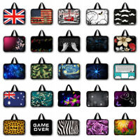 11-17 inch Laptop Sleeve Case Bag for TOSHIBA Acer HP Xiaomi Lenovo Huawei Dell