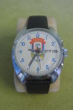 Armbanduhr - Slava - Pocto - Wachstum - mit Datumsanzeige - Handaufzug