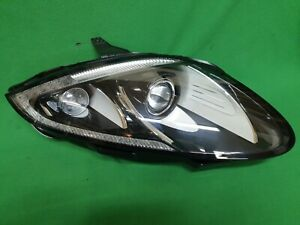 for JAGUAR XK XKR XENON HID HEADLAMP HEADLIGHT RIGHT HAND NEW GENUINE C2P18226