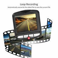"2.4"" HD 1080p Auto DVR Videorecorder Dash Cam Kamera Vision Nacht G-sensor R5T5"