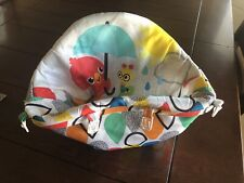 Baby Einstein Sky Explorer Walker Seat Cover Replacement Part