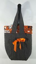 Texas Longhorn Tote bag with built-in music box Very Unique Gift