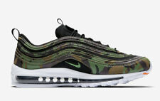 NIKE AIR MAX 97 CAMO UK COUNTRY CAMO QS PRM UK SIZE 11 US 12