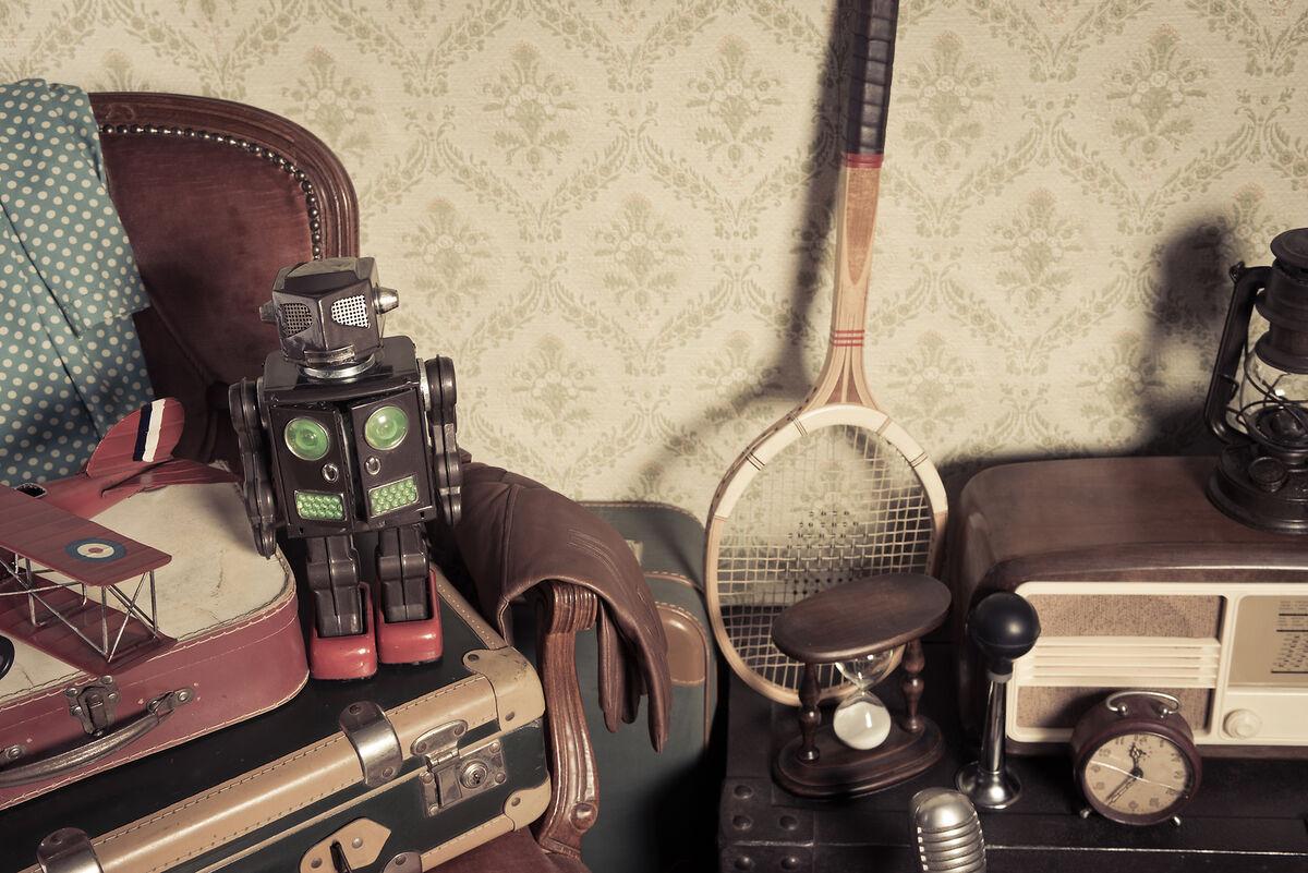 vintage13 Deutschland