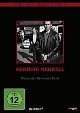 WALLANDER: DER WUNDE PUNKT (HENNING MANKELL) DVD NEU