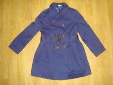 George Girls' Autumn Basic Coat Coats, Jackets & Snowsuits (2-16 Years)