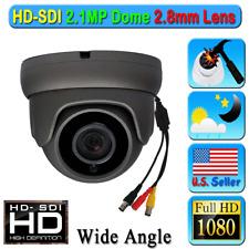 LEXA HD SDI SONY STARVIS 2.1MP 1080P CCTV Security Camera 2.8mm Night color FHD