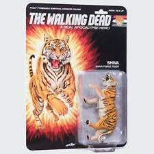 THE WALKING DEAD Shiva Force - Shiva Action Figure