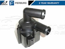 FOR SEAT ALHAMBRA ALTEA LEON ADDITIONAL AUXILIARY COOLANT WATER PUMP 5N0965561