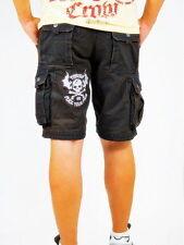Normale Yakuza Herren-Cargo-Shorts