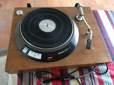 Platine Vinyle Denon DP-3000