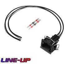 Kabel Reparatursatz Stecker Lichtmaschine wie 037906240 für VW Audi Seat Skoda