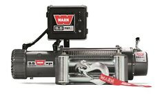 Warn 68500 9.5xp Self-Recovery Winch