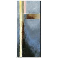 NOVAARTE Abstrakte Malerei Kunst Acryl Bild Gemälde Modern ORIGINAL Gross UNIKAT