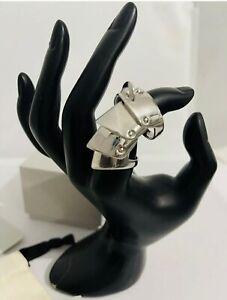 Vivienne Westwood Rüstung Ring