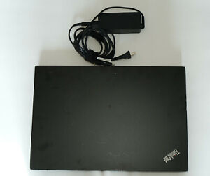 Lenovo ThinkPad E580 (i5-8250U, 8GB Ram, 250GB SSD) Laptop