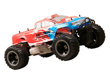 FS RACING 1/5 SCALE RC HOBBY CAR MONSTER TRUCK 30cc 2 STROKE 2WD OFF-ROAD 2.4GHZ