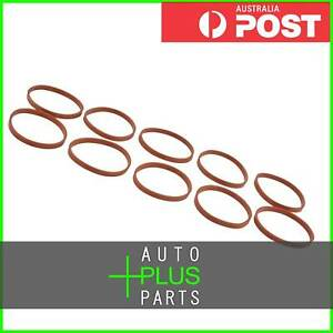 Fits VOLKSWAGEN POLO - THROTTLE BODY O-RING PCS 10