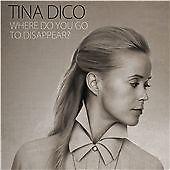 Tina Dico - Where Do You Go To Disappear? (2012)