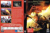(DVD) Johanna von Orleans - Milla Jovovich, John Malkovich, Faye Dunaway