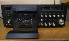 Tandberg 3014 A Cassette Deck Recently Serviced! Free Shipping!