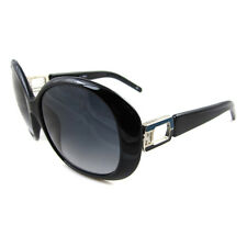 Fendi Sunglasses 5213 001 Black Grey Gradient