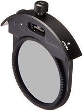 Nikon built-in circular polarization filter C-PL1L Free shipping Tracking number