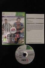 XBOX 360 : FIFA 13 - Completo, ITA ! 30 diversi campionati di calcio !
