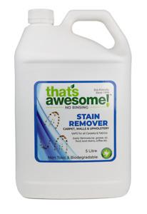 Stain Remover organic environmentally friendly 5 Litre Australian Made